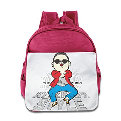Amazon com: XJBD Custom Cute Gangnam Style Boys And Girls