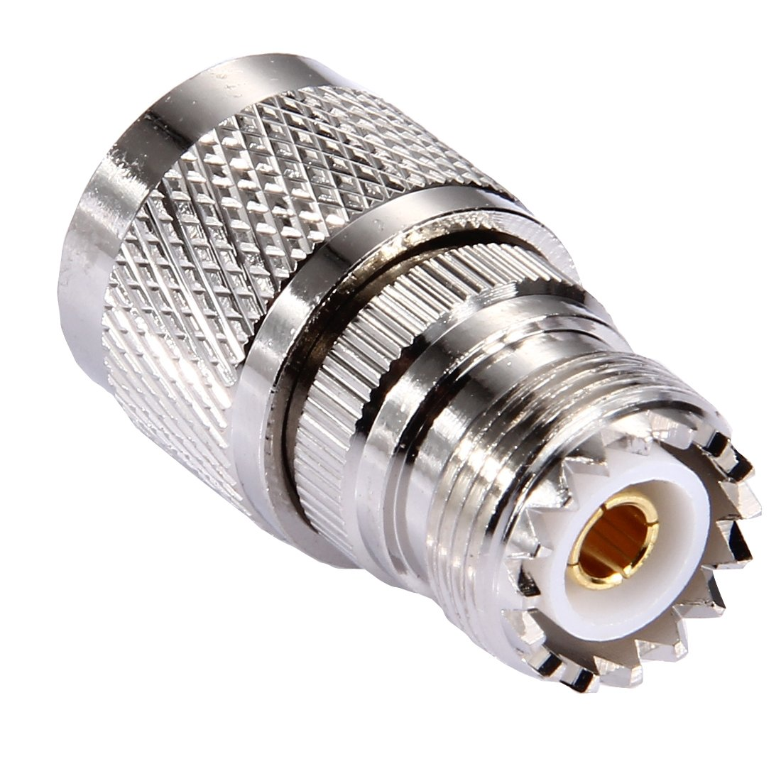 JINYANG Excellent N Male to UHF Female Connector