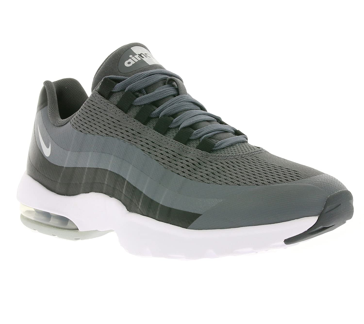 differently 09b7b 3d7e9 Nike WMNS Air Max 95 Ultra, Women s Trainers  Amazon.  Shoes   Bags