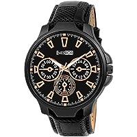 NESROR Round dial Analogue Boy's Watch NSR105