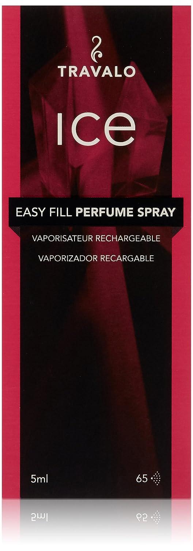 Perfume Atomiser by Travalo Travel Spray Refill TBC B00U7E30IS