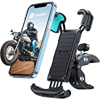 $25 » andobil Bike Phone Mount,【Full Protection & Super Stable】 Universal Motorcycle Bicycle…