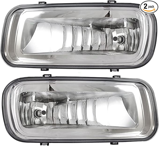 NEW 04 thru 05 F-150 OEM Genuine Ford Parts Fog Lamp Light RH Passenger Side