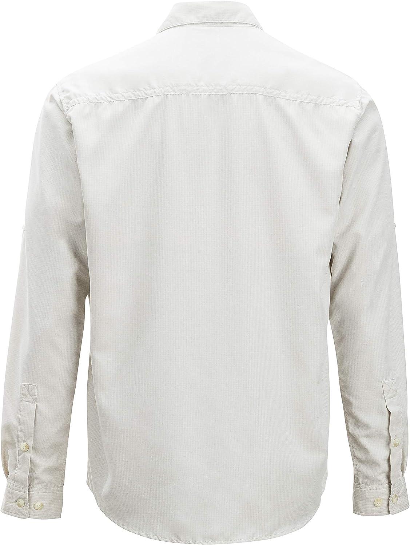 ExOfficio Mens BugsAway Briso Long Sleeve Men Shirts prb.org.af