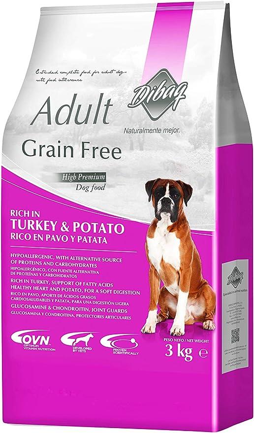 Dibaq Alimentación para Perros Naturalmente Mejor (DNM ...