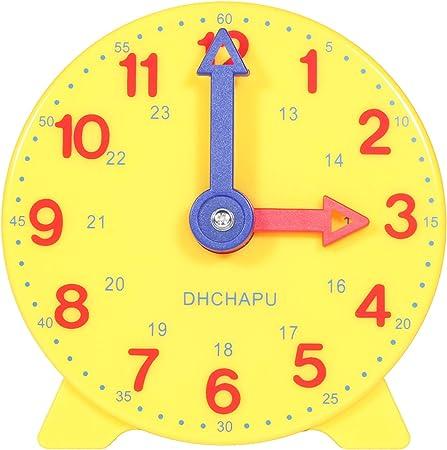 時計 算数 小学2年生&3年生の算数『時計』が苦手になる理由と克服の仕方はコレ!