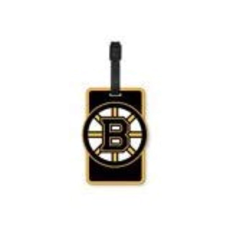 aminco NHL Boston Bruins Soft Bag Tag