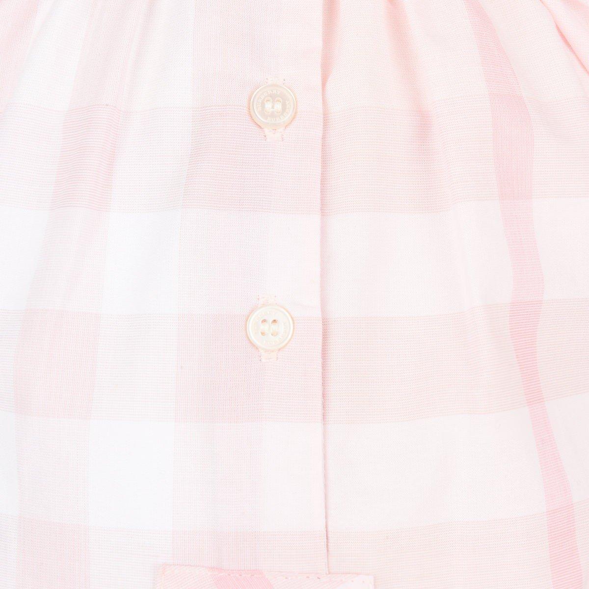 Burberry - Robe - Fille Rose rose  Amazon.fr  Vêtements et accessoires 45dd7b418ac
