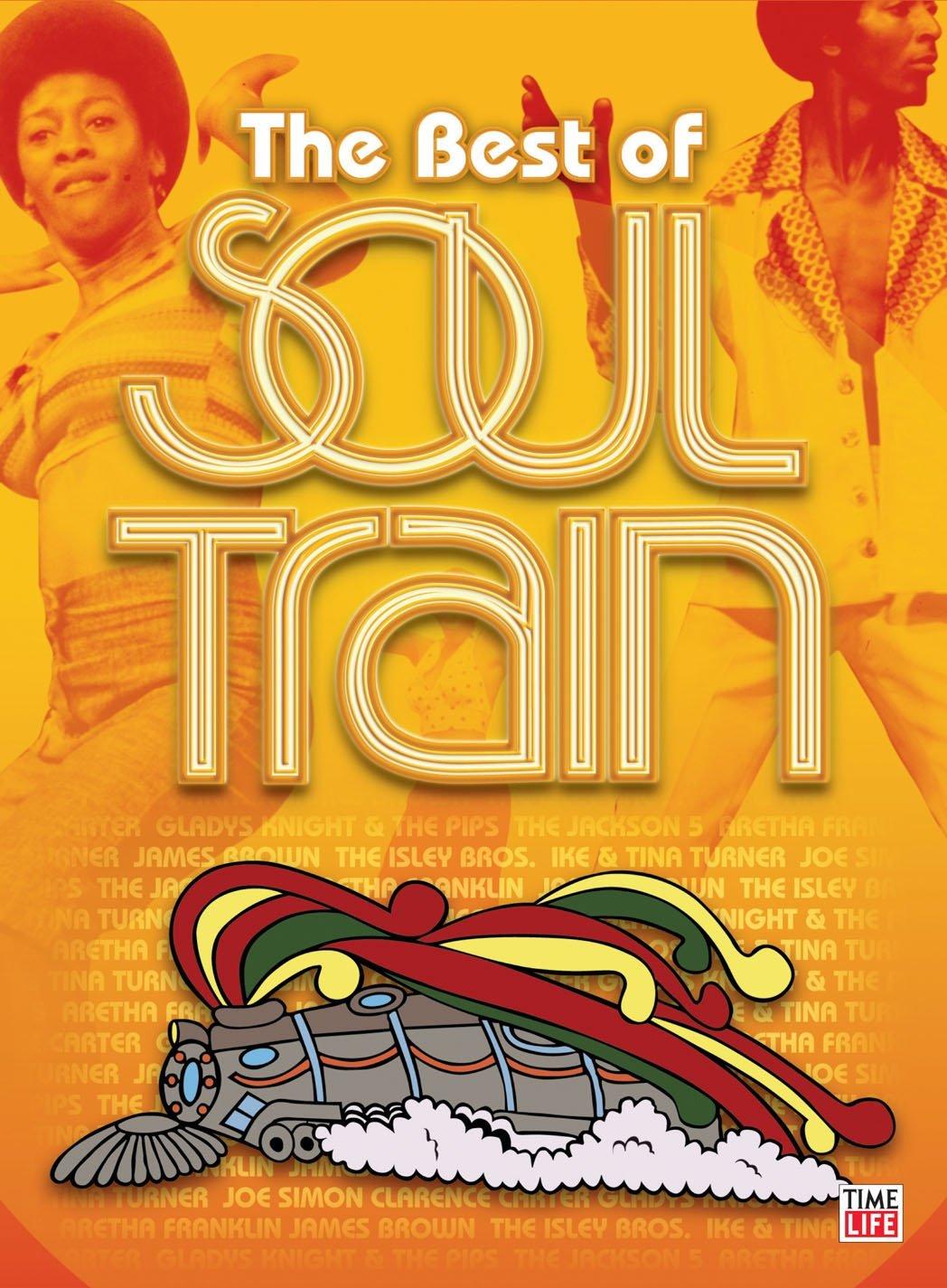 Best of Soul Train [DVD] [Import] B003O5MMSG