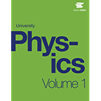 University Physics Volume 1 (English Edition)