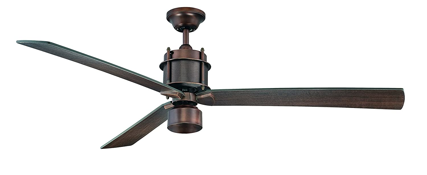 Savoy house 56 870 3cn 35 muir 56 3 blade ceiling fan in byzantine savoy house 56 870 3cn 35 muir 56 3 blade ceiling fan in byzantine bronze amazon aloadofball Image collections