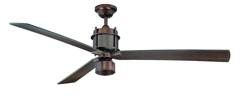 Savoy house 56 870 3cn 35 muir 56 3 blade ceiling fan in byzantine savoy house 56 870 3cn 35 muir 56 3 blade ceiling fan in byzantine bronze amazon aloadofball Choice Image
