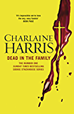 Dead in the Family (Sookie Stackhouse)