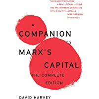 Companion To Marx's Capital, A: The Complete Edition: 1-2