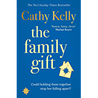 The Family Gift: A big-hearted story about family life from the #1 Sunday Times bestseller (English Edition)
