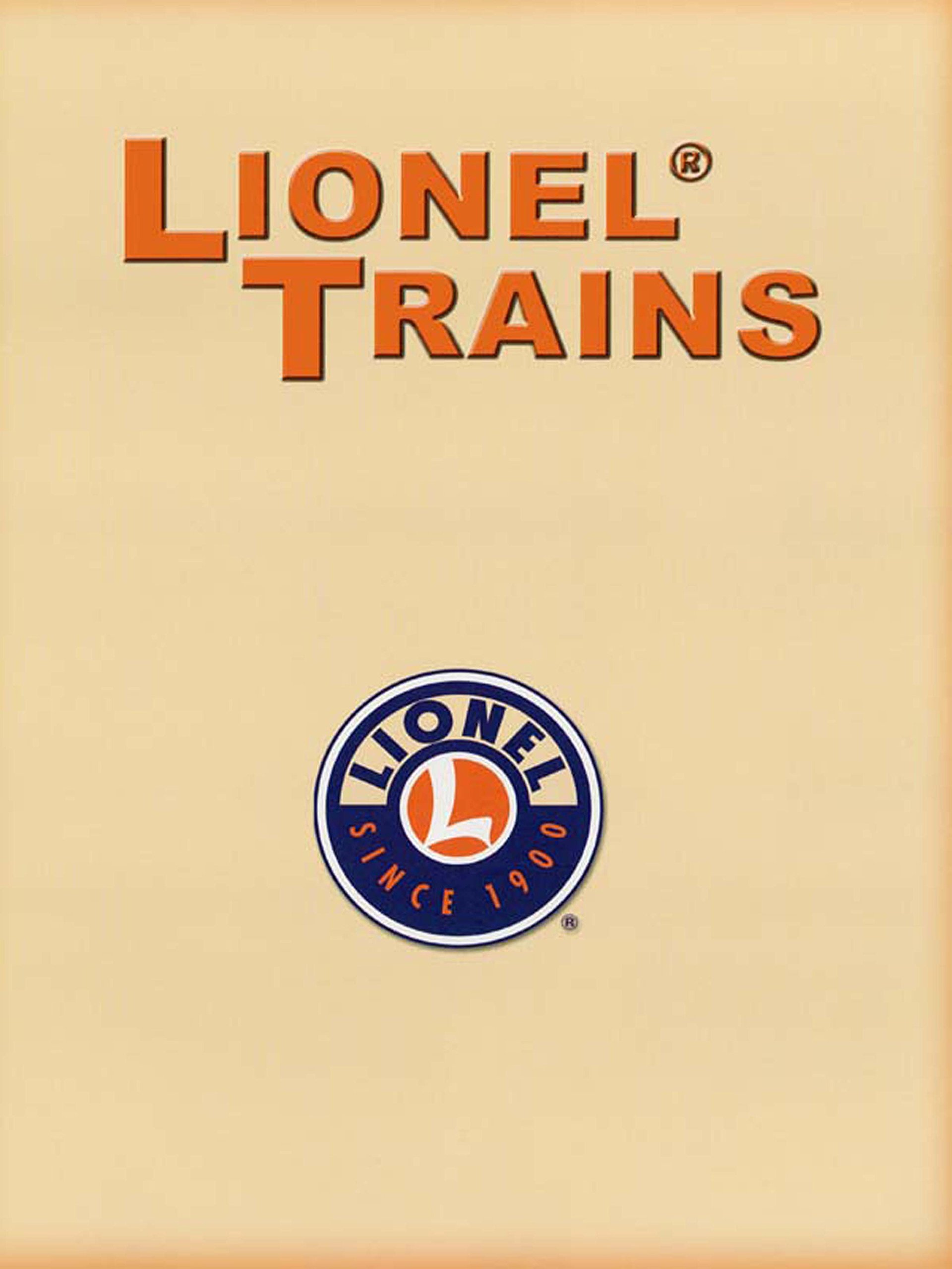 Lionel Trains: A Pictorial History of Trains and Their Collectors pdf epub