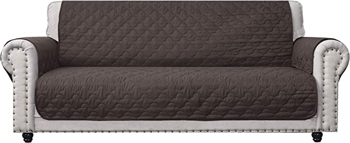 Top 10 Quilted Furniture Cover Protector Sofa Pockets