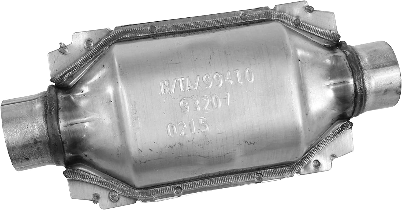 Walker 93207 EPA Ultra Universal Converter