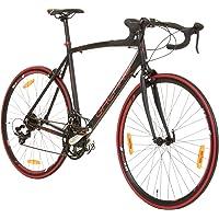 Viking Vuelta 71cm Road Race vélo pour Shimano Cadre 4tailles de vélo