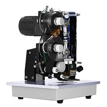 Techlifer - Máquina de codificación semiautomática HP-241B ...