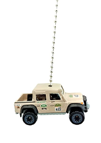 c1cba063d816a HOT WHEELS Land Rover Trucks Diecast Ceiling Light Fan Pull ...