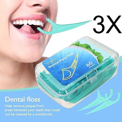 cada cuando se debe usar el hilo dental
