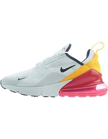 5386ffcaa5 Nike W Air Max 270, Chaussures d'Athlétisme Femme