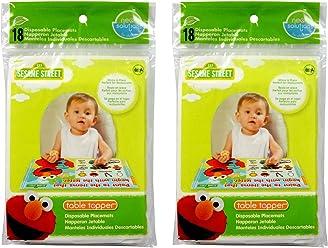 Amazon.com: Sesame Street: Baby