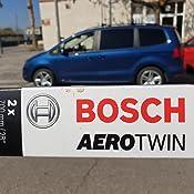 Bosch 3 397 007 557 escobilla de limpiaparabrisas
