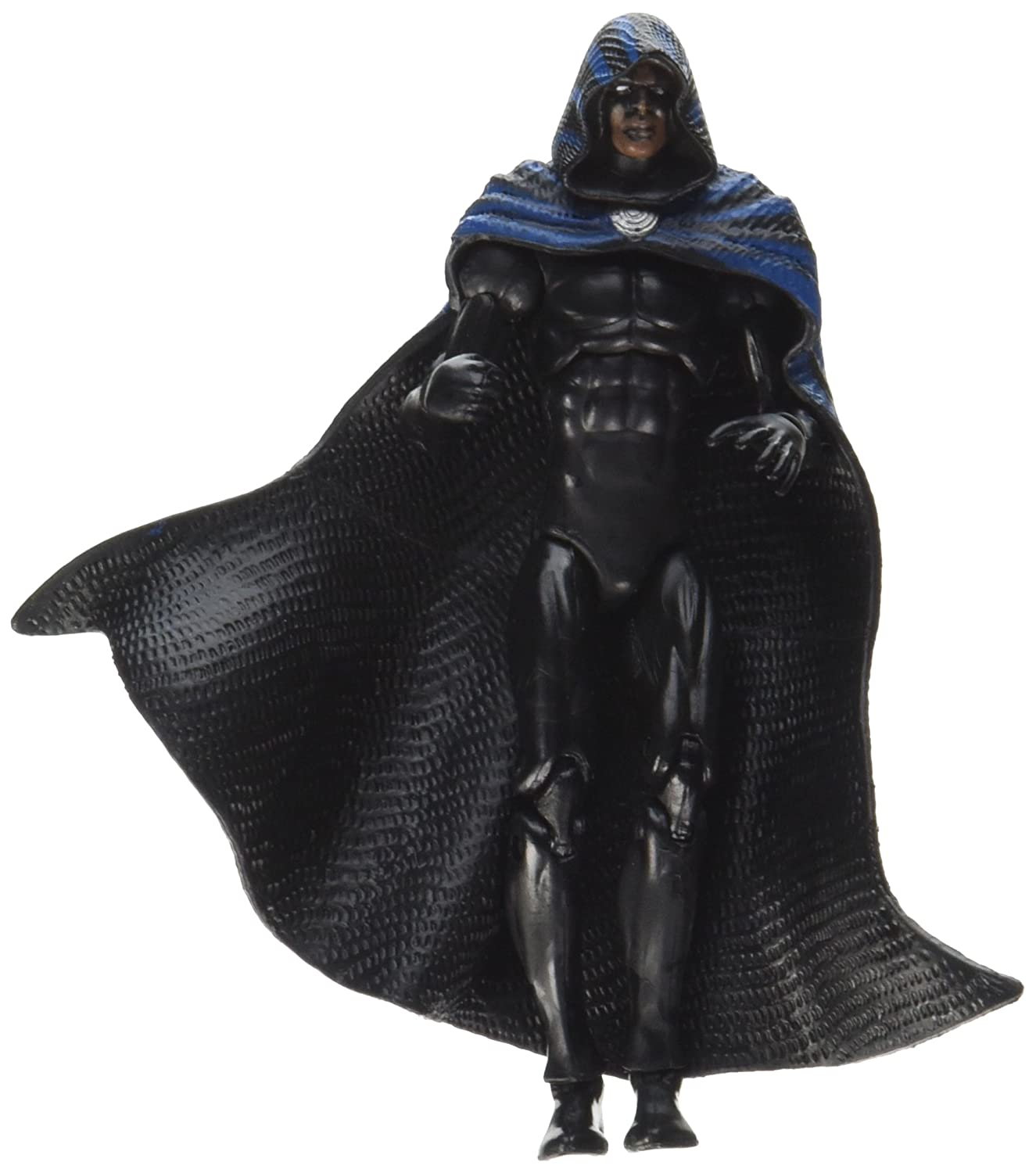 Marvel Universe, Series 5 Marvel Knights Cloak Action Figure  17, 3.75 Inches by Hasbro