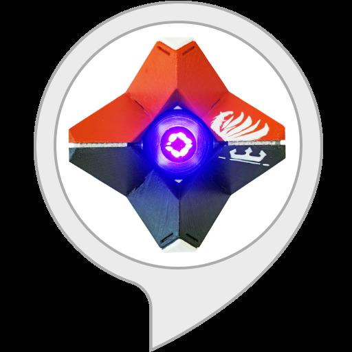 Amazon com: Destiny 2 Ghost: Alexa Skills