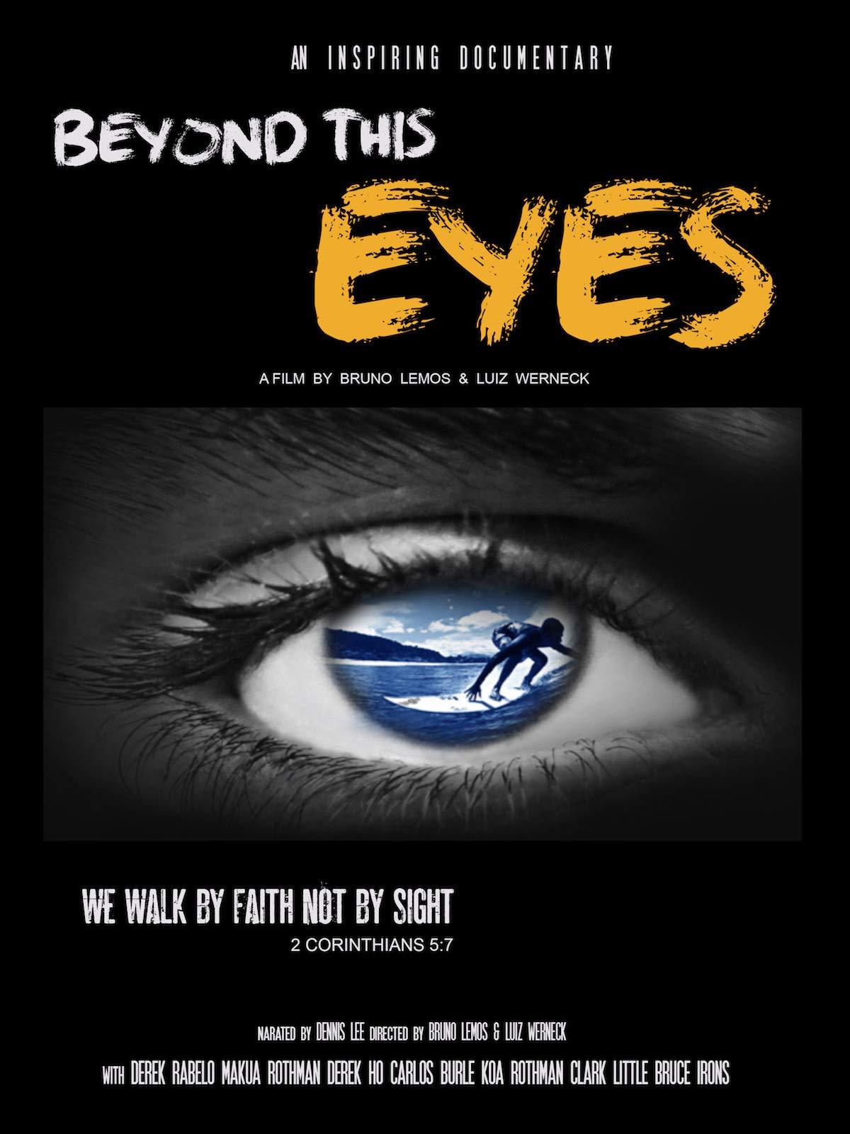 Beyond This Eyes