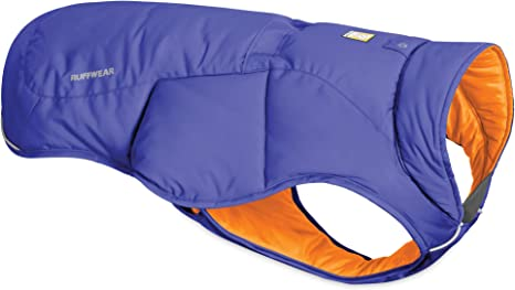 RUFFWEAR - Quinzee Insulated, Water Resistant