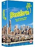 Benidorm - The All Inclusive Series 1-5 & Specials