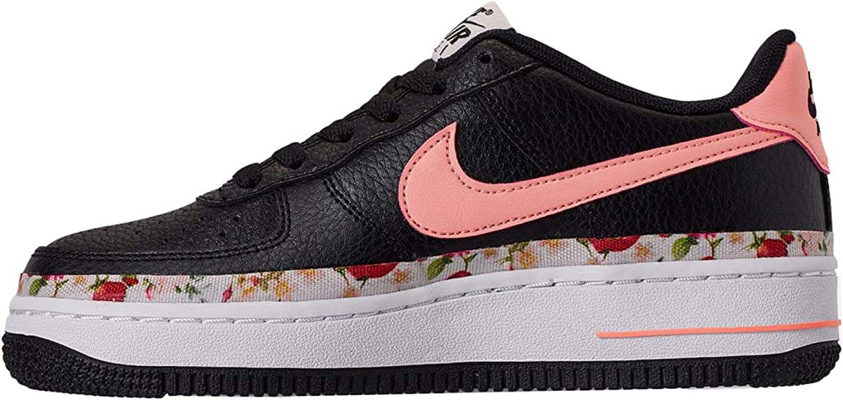 Nike Mädchen Air Force 1 (Gs) Basketballschuhe