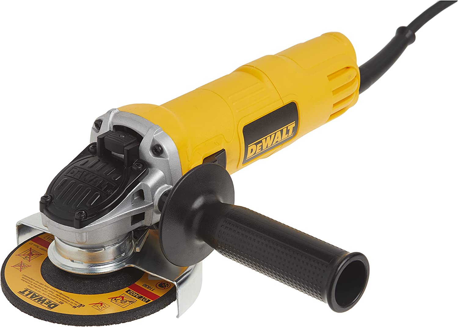 DEWALT Angle Grinder One-Touch Guard Bargain sale Y 2 4-1 DWE4011 -Inch At the price of surprise