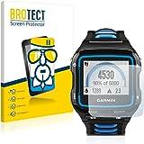 Garmin Forerunner 920XT Pellicola Vetro Temperato - BROTECT [AirGlass] Vetro Prottetivo Flessibile Proteggi Schermo