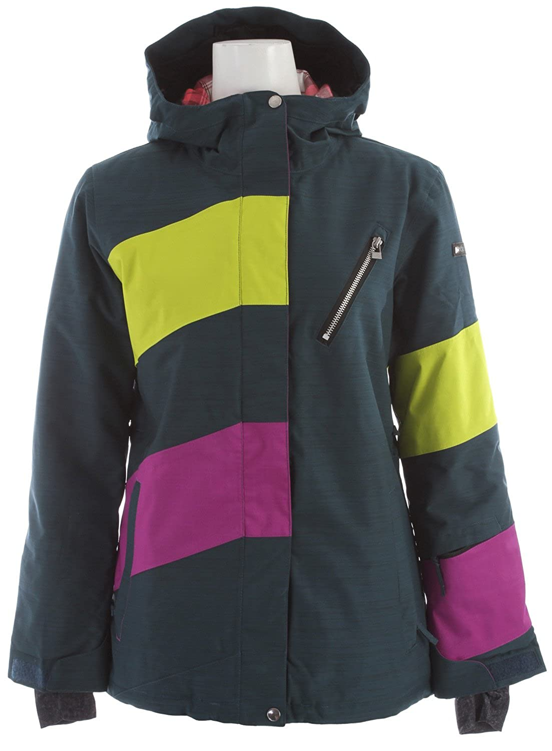ec648fcdc96e Amazon.com  Ride Magnolia Snowboard Jacket  Clothing