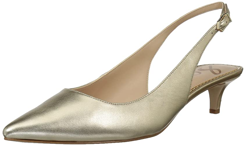 1960s Fashion: What Did Women Wear? Sam Edelman Womens Ludlow Pump $75.74 AT vintagedancer.com