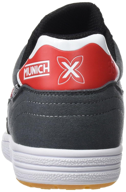 Munich G-3 Phylon 744, Zapatillas de Senderismo para Hombre,, 43 EU: Amazon.es: Zapatos y complementos