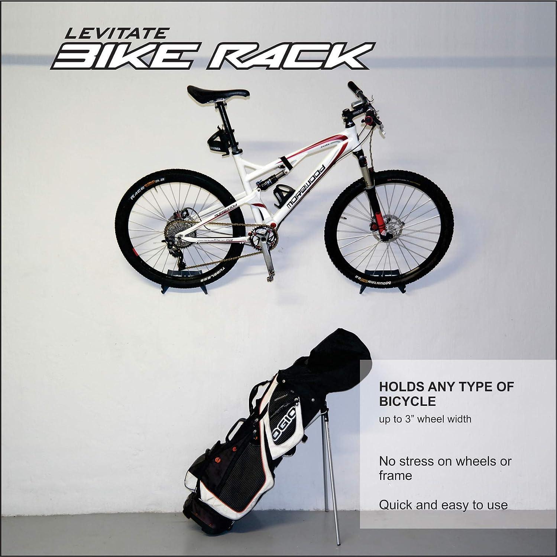 Soporte para bicicleta para pared GLI BR02