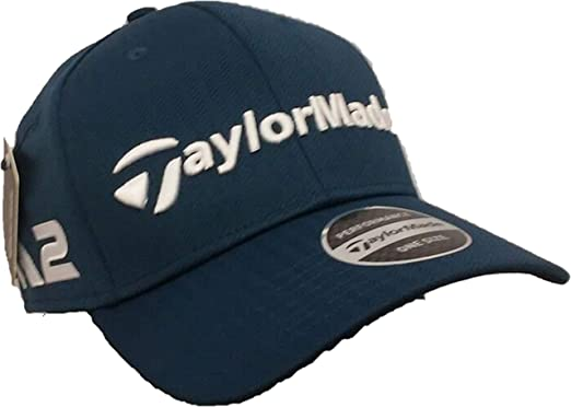 Taylor Made 2017 M1 & M2 Tour Radar Gorra Ajustable Azul Mineral ...