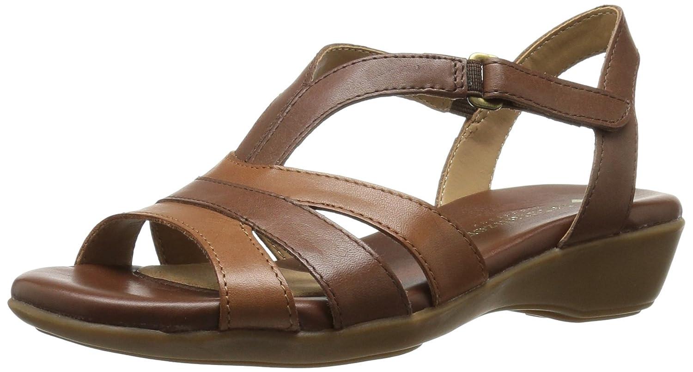 Naturalizer Women's Neina Huarache Sandal B01I31Y7MY 8 W US Brown