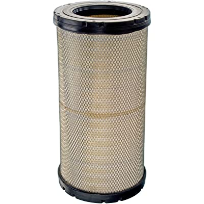 Luber-finer LAF4816 Heavy Duty Air Filter: Automotive