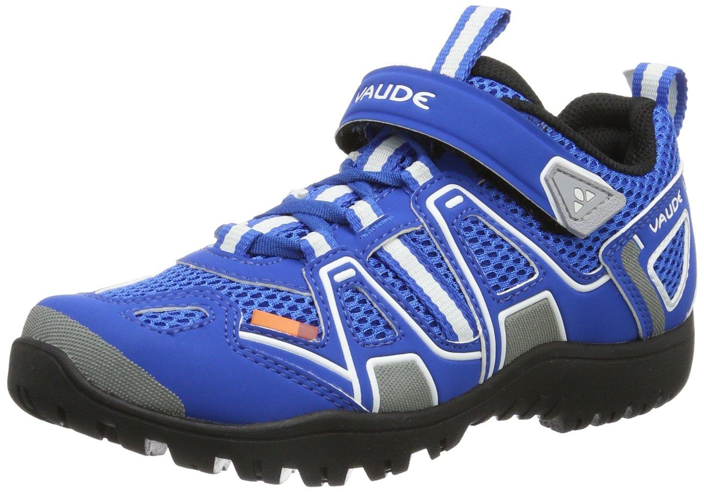VAUDE Yara TR - Zapatillas Para Ciclismo de material sintético unisex 37 EU|Azul