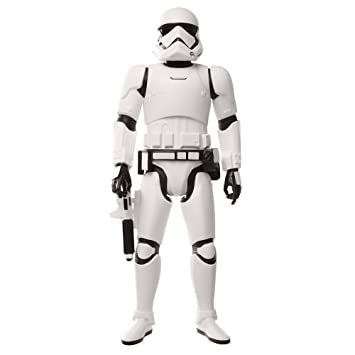 Glop Games- Star Wars Figurina Stormtrooper Primera Orden, (Jakks Pacific 6.0)