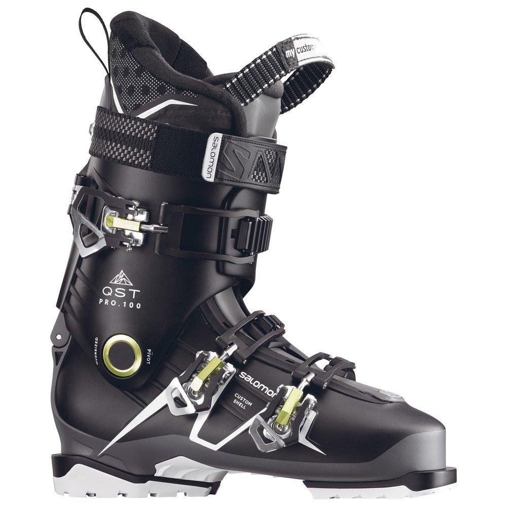 Salomon QST Pro 100 Ski Boots 2018