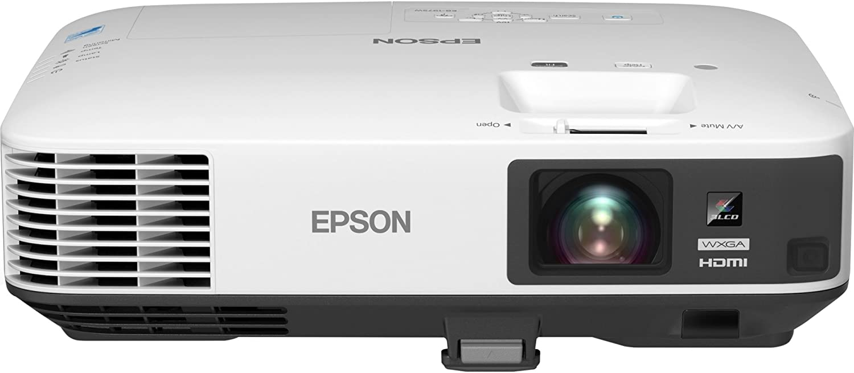 Epson Powerlite 1975W 5000 Lumens 1280x800 WXGA 10,000:1 3LCD Projector