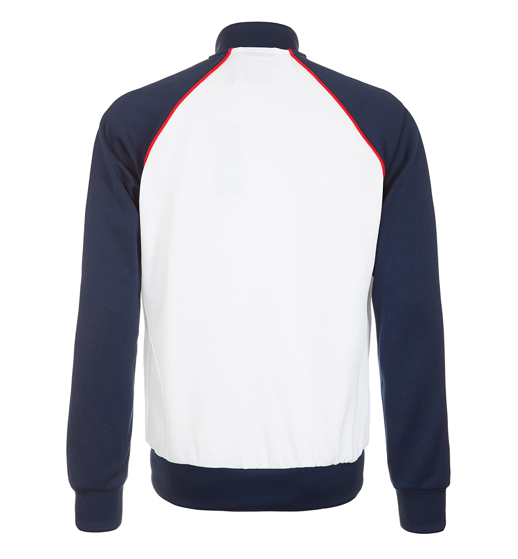 Originali Adidas Superstar Mens Della Pista Del Rivestimento Bianco / Collegiata S19173 Marina LhH1ueFY