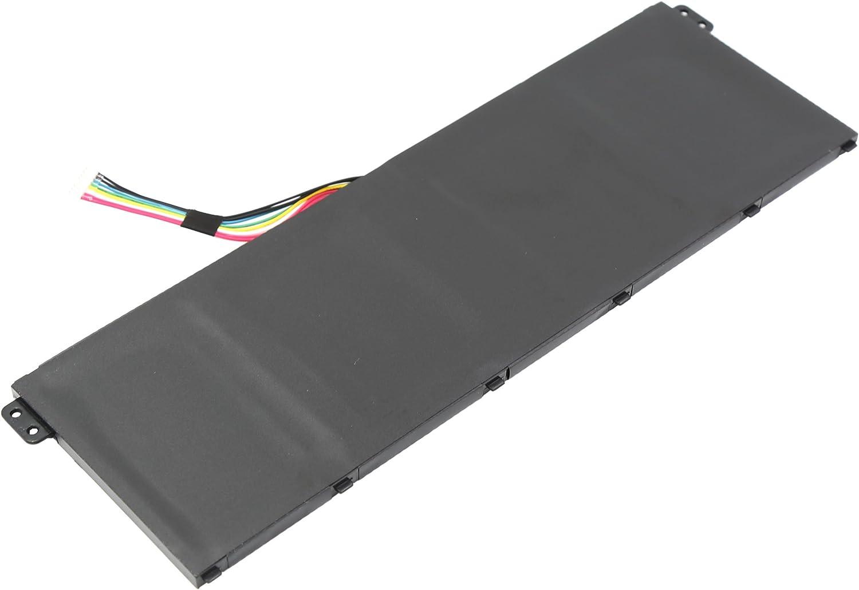 15.2V 2200mAh AC14B8K Akku Kompatibel mit Acer Aspire V3-371 E3-111 E3-112 E3-112M ES1-111 ES1-511 ES1-512 ES1-520 Chromebook C810 C910 CB3-531 CB5-571 Laptop Akku BLESYS